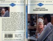 Passion Bresilienne - His Sleeping Partner - Couverture - Format classique