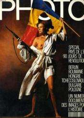 Photo N° 269 - Special Pays De L'Est 90 Jours De Revolution - Berlin, Roumanie, Hongrie, Techcoslovaquie... - Couverture - Format classique