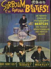 Surboum Special Beatles! - Couverture - Format classique