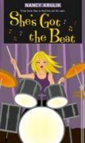 She'S Got The Beat - Couverture - Format classique