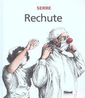 Rechute - Intérieur - Format classique