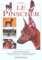 Le Pinshers ; Guide Photographique - Intérieur - Format classique