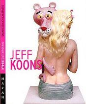 Jeff Koons - Couverture - Format classique