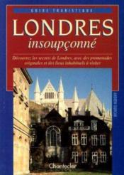 Londres Insoupconne - Couverture - Format classique