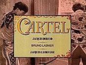 Cartel 2e Edition - Version Souple - Couverture - Format classique