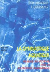 La Gymnastique Aquatique - Intérieur - Format classique