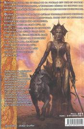 Empire - 4ème de couverture - Format classique