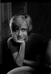 Varta Photographe Portraits 1955-1964 - Intérieur - Format classique