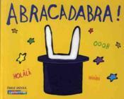 Abracadabra - Couverture - Format classique