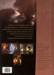 L'assassin royal t.6 ; Oeil-de-nuit - 4ème de couverture - Format classique