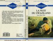 La Nuit Du Swaziland - More Than A Mistress - Couverture - Format classique
