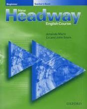 New Headway Beginner: Teacher'S Book - Couverture - Format classique