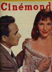 CINEMONDE - 23e ANNEE - N° 1070 - Le film raconté complet en couleurs: LE BARON TZIGANE - Couverture - Format classique