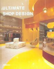 Ultimate shop design - Intérieur - Format classique