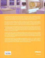 Ultimate shop design - 4ème de couverture - Format classique