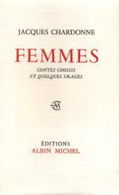 Femmes. - Couverture - Format classique