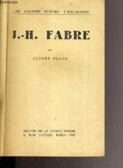 J.-H. Fabre / Collection Les Grandes Figures Chretiennes. - Couverture - Format classique