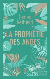 La prophétie des andes - Couverture - Format classique