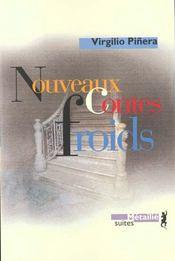 Nouveaux contes froids t.25 - Intérieur - Format classique