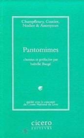 Fantome amoureux (le) - Couverture - Format classique