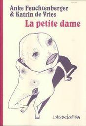 La petite dame - Intérieur - Format classique