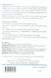 Les Villes D'Italie - Mi Xii Mi Xiv S - 4ème de couverture - Format classique