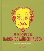 Les Aventures Du Baron De Munchhausen - Intérieur - Format classique