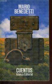 Cuentos Contes - Couverture - Format classique
