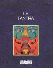 Le Tantra - Couverture - Format classique
