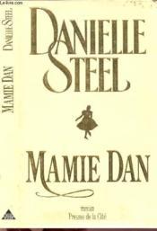 Mamie dan - Couverture - Format classique