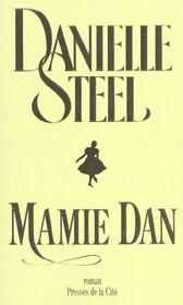 Mamie dan - Intérieur - Format classique