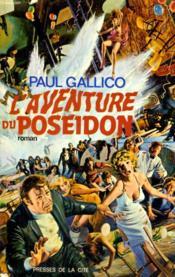 L'Aventure Du Poseidon - Couverture - Format classique