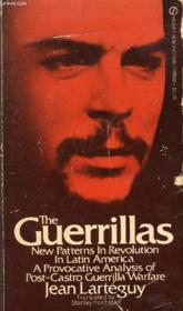 The Guerrillas - Couverture - Format classique