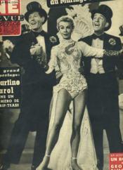 Cine Revue France - 34e Annee - N° 52- Attila, Roi Des Huns - Couverture - Format classique
