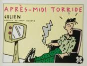 Apres-Midi Torride - Couverture - Format classique