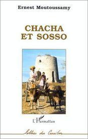 Chacha et sosso - Intérieur - Format classique
