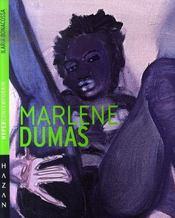 Marlene Dumas - Intérieur - Format classique