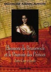 Eleonore De Brunswick - Couverture - Format classique