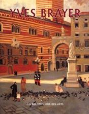 Yves Brayer - Couverture - Format classique