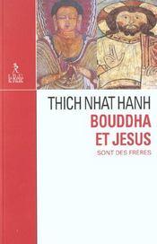 Jésus et Bouddha - Intérieur - Format classique