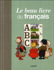 Le beau livre du français - Couverture - Format classique