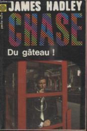 Collection La Poche Noire. N° 49 Du Gateau. - Couverture - Format classique