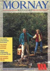 Mornay Magazine N°14 - Couverture - Format classique