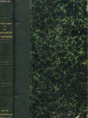 La Sevante Du Passeur. - Couverture - Format classique