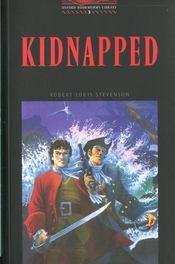 Kidnapped niveau: 3 - Intérieur - Format classique