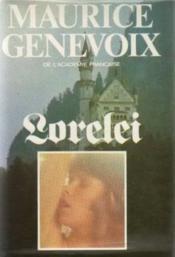 Lorelei - Couverture - Format classique