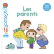 Les parents - Couverture - Format classique