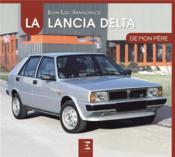 La Lancia Delta - Couverture - Format classique