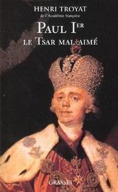 Paul Ier, le tsar mal aimé - Intérieur - Format classique