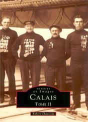 Calais t.2 - Couverture - Format classique